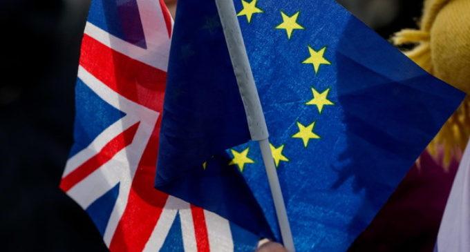 Il Regno Unito è ufficialmente uscito dall'Unione Europea