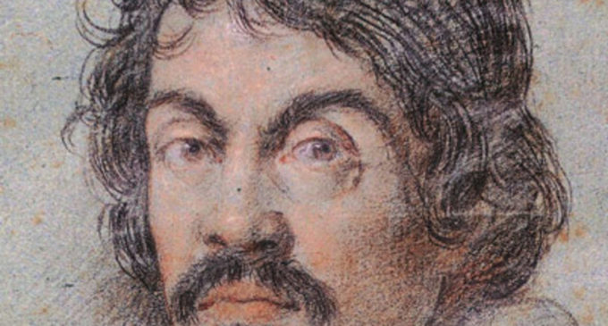 Caravaggio alla scuola Melone di Ladispoli
