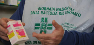 Soddisfacente la giornata della raccolta del farmaco a Bracciano