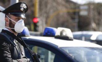 Ancora troppa gente in giro: il commento del Comandante del Corpo Intercomunale di Polizia Locale, Claudio Pierangelini.