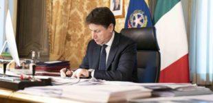 Coronavirus: Conte vede le opposizioni a Palazzo Chigi: 'Tutti in Ue usino il nostro rigore'
