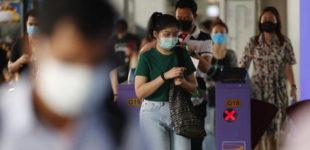Coronavirus: Oltre 10.000 morti nel mondo