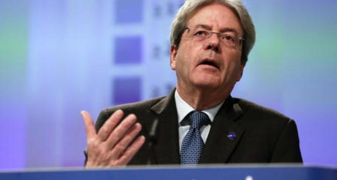 Conte alla Ue: usare i fondi del Mes per affrontare l'emergenza coronavirus