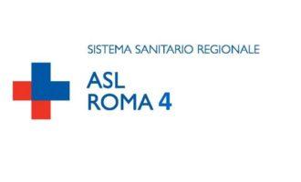 Regione Lazio ha appena comunicato i casi positivi odierni nel territorio della Asl Roma 4