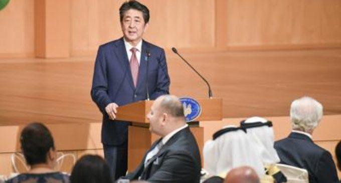 Coronavirus, premier Giappone 'apre' a rinvio Olimpiadi