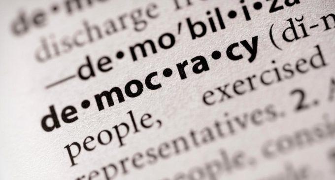 Democrazia e Privacy a cura di Claudio Cappabianca (Associazione culturale L'Agone Nuovo)