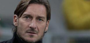 Francesco Totti campione anche nella vita
