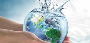 Giornata dell'acqua 22 marzo 2020