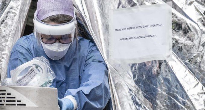 Coronavirus, gli Stati Uniti si preparano e chiedono aiuto all'Italia