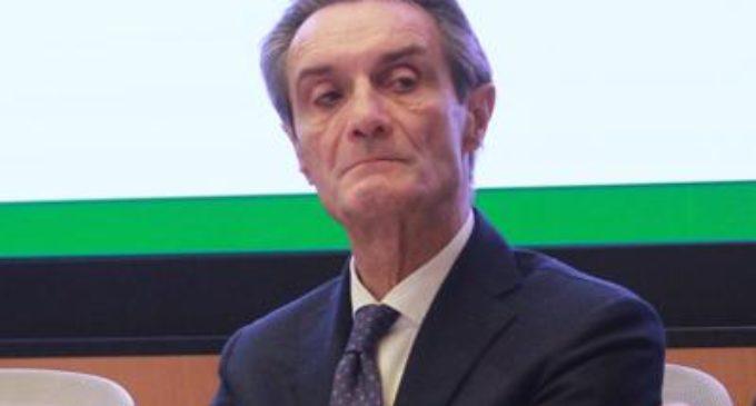 "Coronavirus, Fontana: ""Inizia sperimentazione Avigan"""