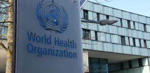 "Coronavirus, Oms: ""Pandemia accelera"""