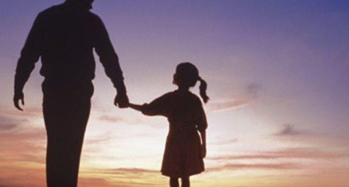 Un augurio a tutti i papà