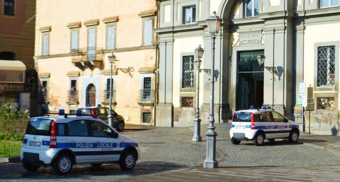 Bracciano, rilevate numerose denunce dalla polizia locale a chi era a passeggio senza una motivazione giustificata