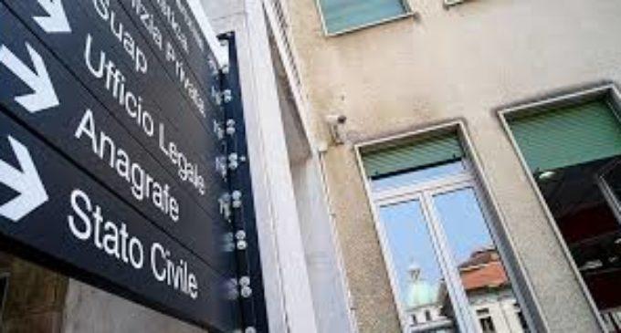 Ladispoli: Uffici comunali, ricevimento solo su prenotazione