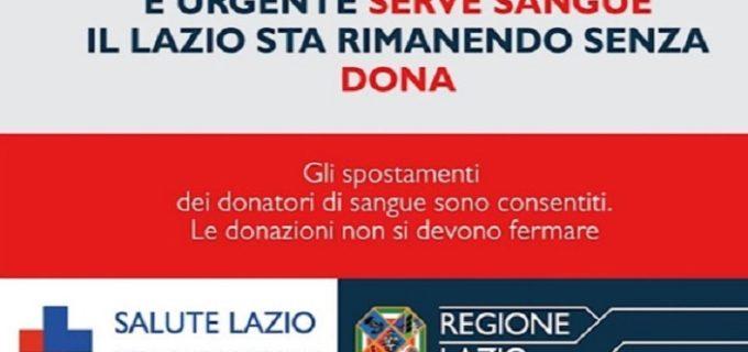 Torquati (XV Municipio) DOVE DONARE SANGUE – PROGRAMMA APRILE