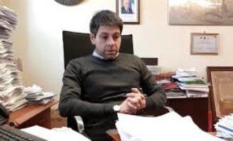 """Oriolo, Sindaco Rallo in diretta Fb: """"Dobbiamo mantenere un comportamento serio e rigoroso"""""""