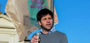 Coronavirus: Intervista al Sindaco di Oriolo Emanuele Rallo sulla situazione