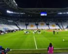 Serie A, tutte le regole per tornare in campo: 300 persone nello stadio, no a strette di mano, panchine allungate e interviste via Skype