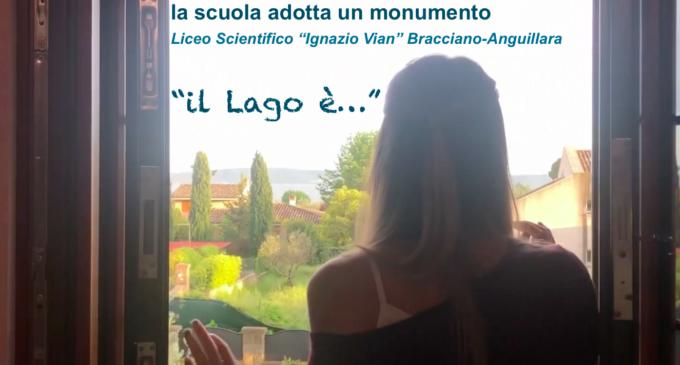 La scuola adotta un monumento e il Liceo Ignazio Vian: una tradizione che di anno in anno si rinnova.