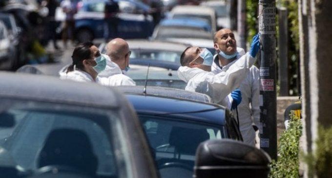 Roma, spari a Primavalle: uccide la ex moglie, ferisce il figlio e si suicida