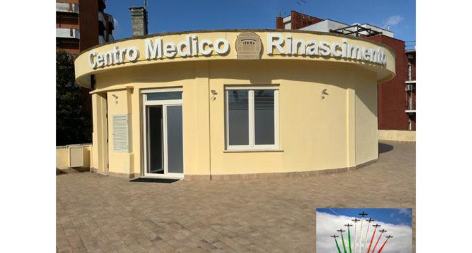 Il 3 Giugno apre a Bracciano il Centro Medico Rinascimento (CMR)