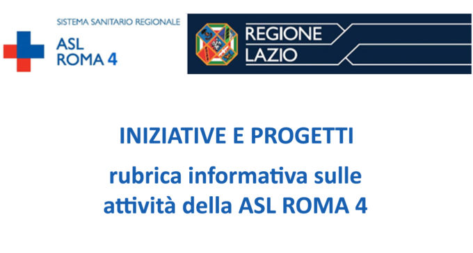 ASL ROMA 4: progetto di supporto psicologico