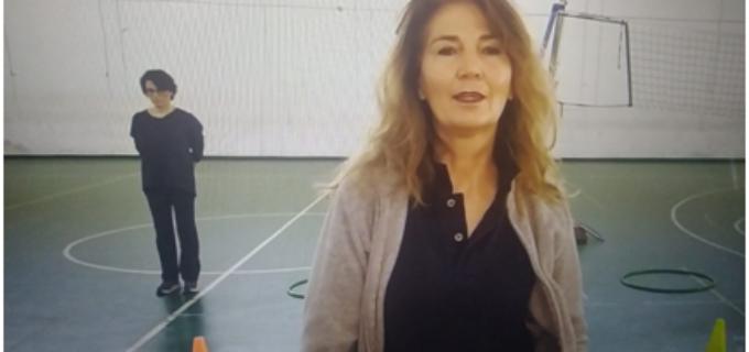 """#LASCUOLANONSIFERMA: ISIS DI VITTORIO LADISPOLI IN """"LA SCUOLA IN TV"""""""