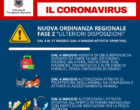 """COVID-19 Trevignano: """"ulteriori misure per la prevenzione e gestione dell'emergenza"""" fase 2"""