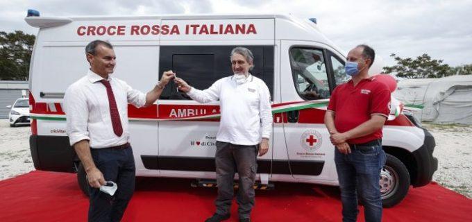 Asl Roma 4: Grazie a tutti i cittadini che hanno donato in questi mesi di emergenza