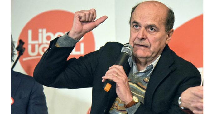 Dl liquidità: Bersani, sostenere la domanda per riaccendere l'economia