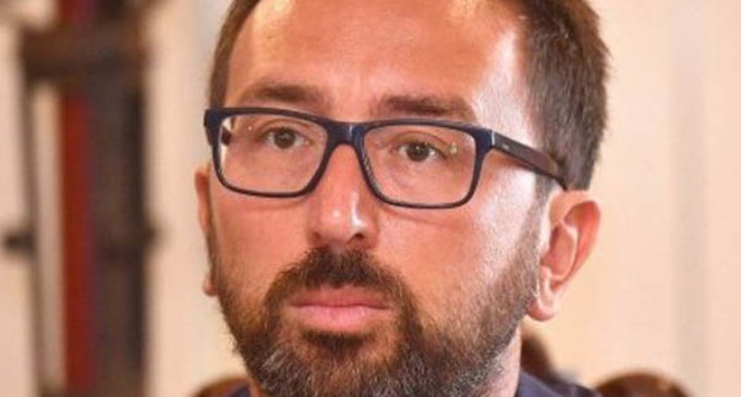 "Sfiducia a Bonafede, Renzi dice ""no, votiamo a favore"""