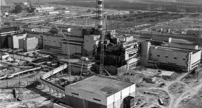 Cosa raccontano i nuovi documenti segreti su Chernobyl