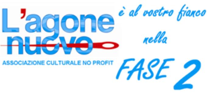 """L'Agone presenta """"Amministrazoni e società civile alla fase due"""""""