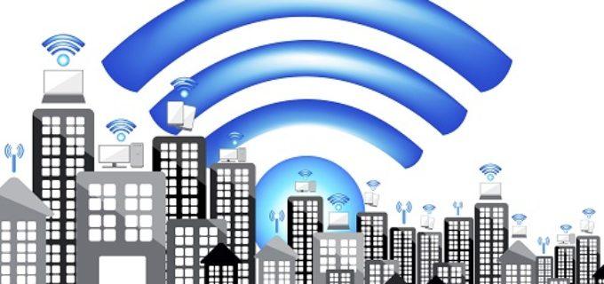 """""""WiFi4EU"""": Il bando UE per installare punti WiFi negli spazi pubblici dei Comuni"""