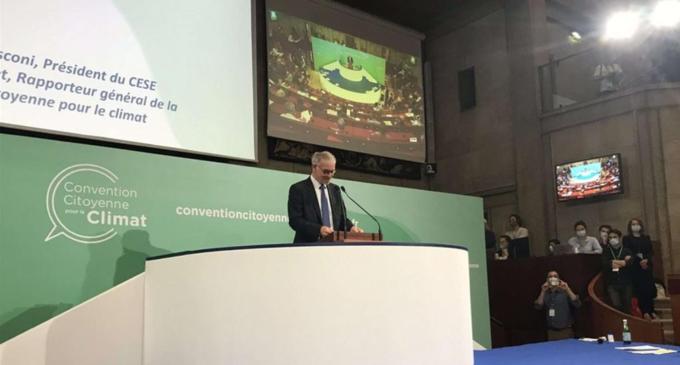 La svolta. Assise per la transizione ecologica, la Francia riparte da 150 cittadini