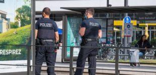 Rete di pedofili in Germania, 30mila i sospettati