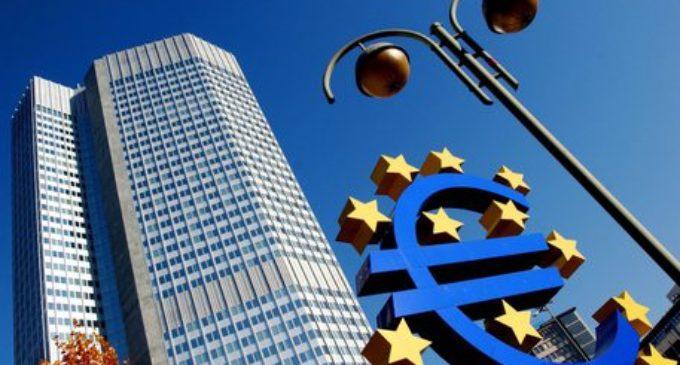 Bce pronta a ogni azione alle banche 1.310 miliardi liquidi