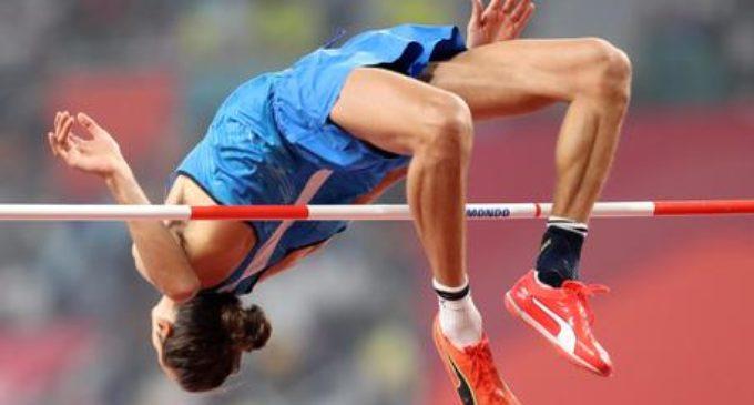 Atletica: Tamberi vola a 2,30 ad Ancona