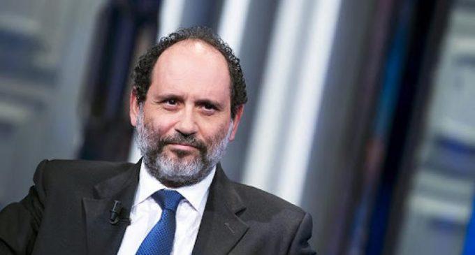 """Ingroia: """"Napolitano cercò un canale con me tramite Ezio Mauro"""". Il giornalista smentisce"""