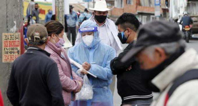 Virus, Usa: altri 288 morti in un giorno