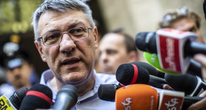 """Landini, segretario nazionale della CGIL: """"Avanti col blocco dei licenziamenti, e serve un nuovo contratto sociale"""""""
