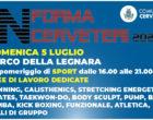 Sport, InForma Cerveteri: al Parco della Legnara un pomeriggio di attività fisica all'aria aperta