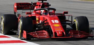 Nuovo calendario Formula 1 2020