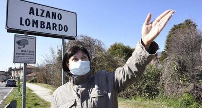 Covid-19, ad Alzano da novembre a gennaio 110 polmoniti «misteriose». Indaga la Procura