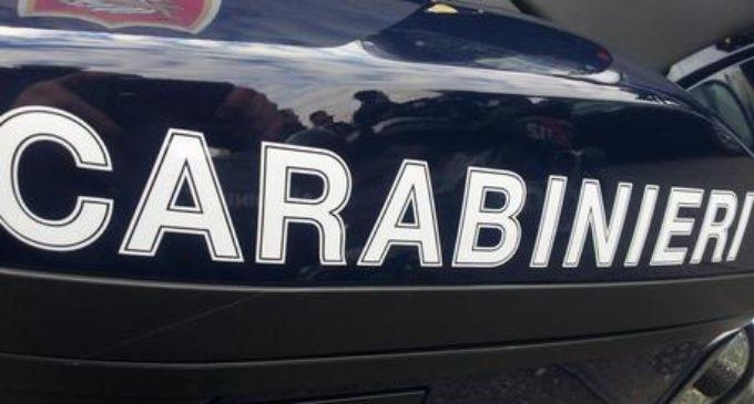 Carabiniere investito da ladri in fuga, è grave