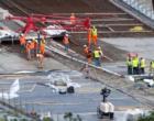 Bucci: 'Il nuovo ponte di Genova' sarà finito il 29 luglio