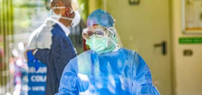 Coronavirus, Lazio. Nuovi casi positivi distretto Asl Rm4
