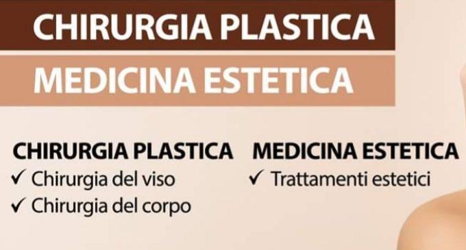 13 luglio, Open Day Chirurgia Plastica Ricostruttiva al Centro Medico Rinascimento
