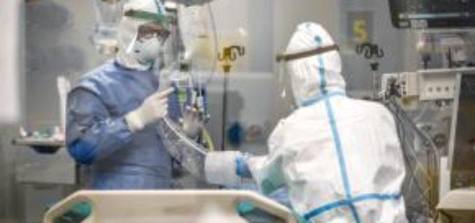 """""""Protocollo farmaceutico efficace contro il Coronavirus"""""""