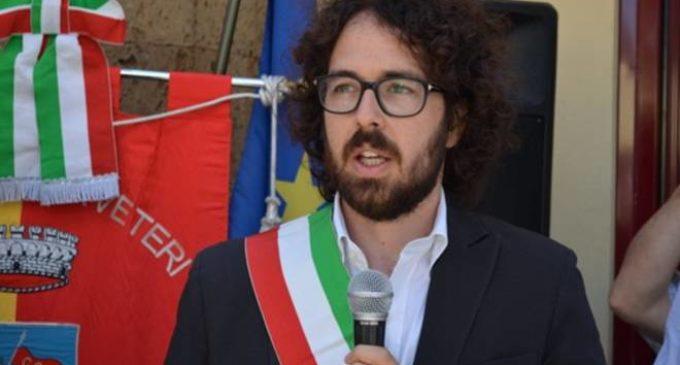 INTERRUZIONE MOMENTANEAMENTE DEL FLUSSO IDRICO
